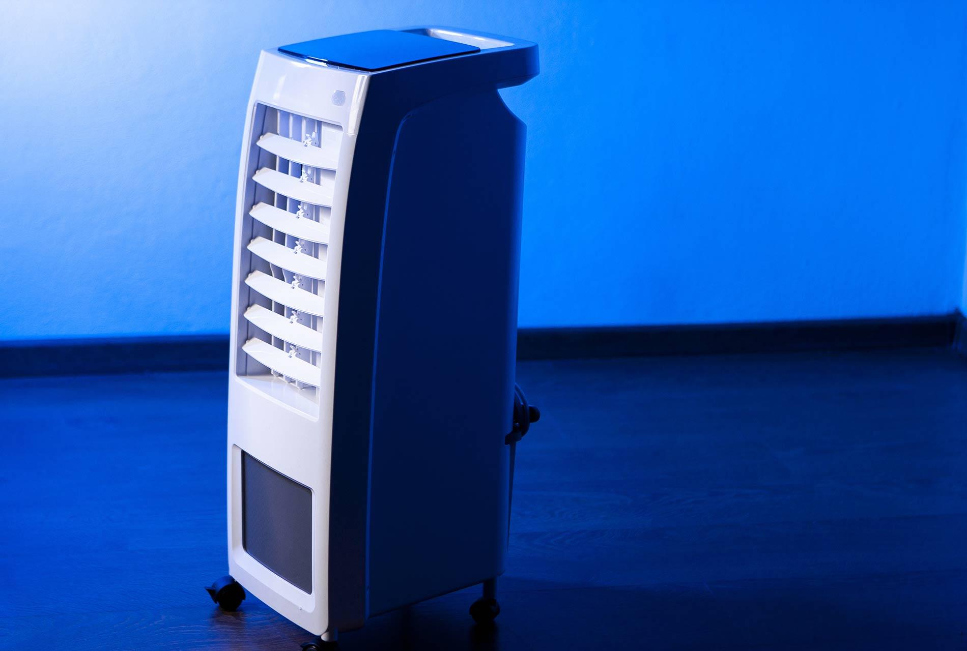 Luftkühler - Air Cooler