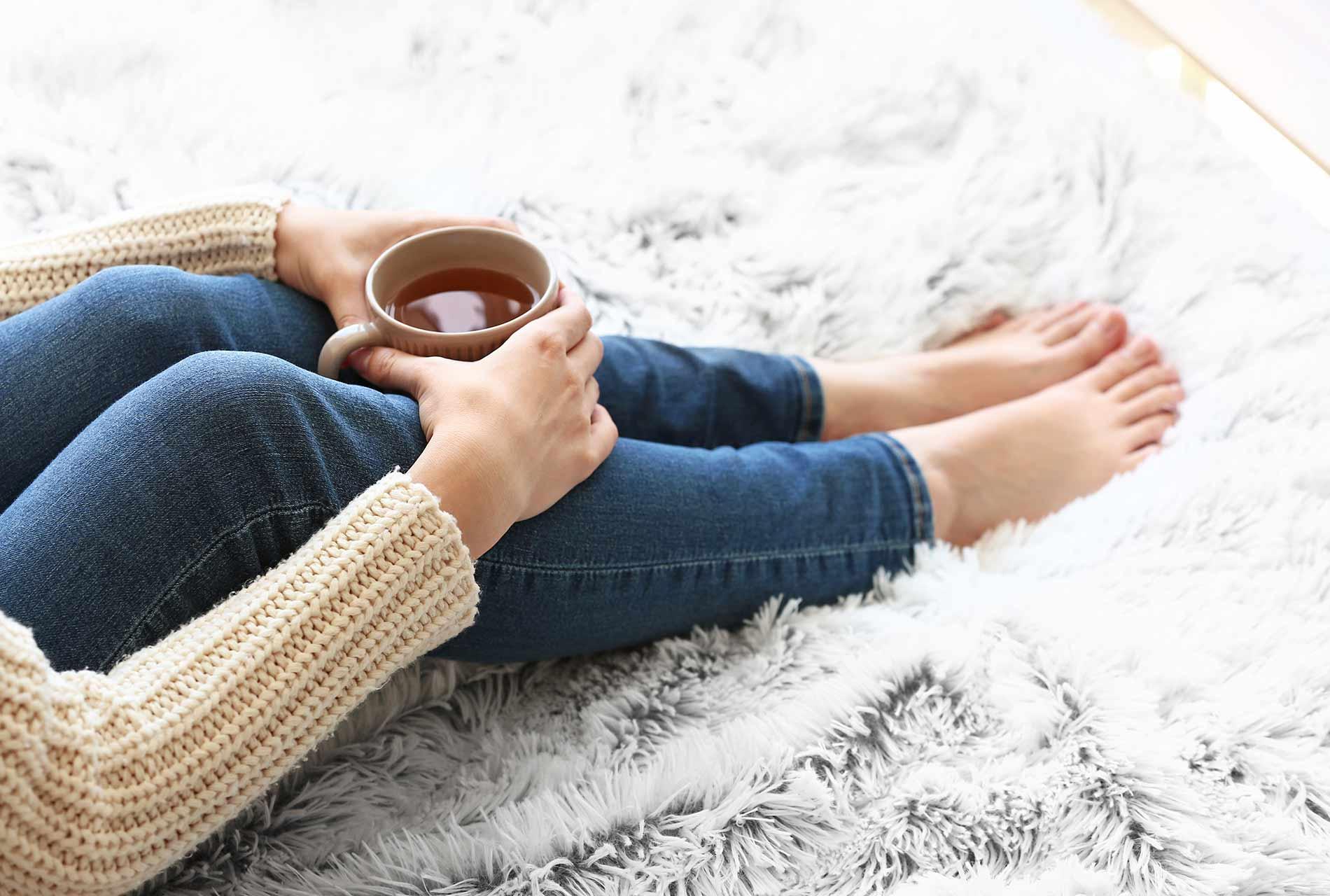 Teegenuss - Tee- und Wasserkocher