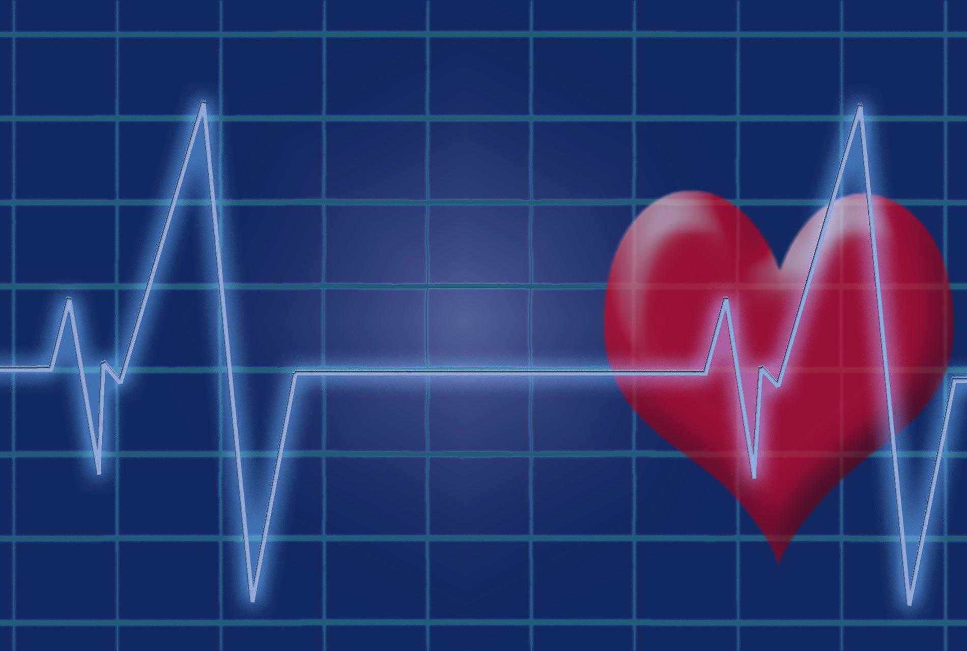 das Herz im Fokus - Blutdruckmessgeräte