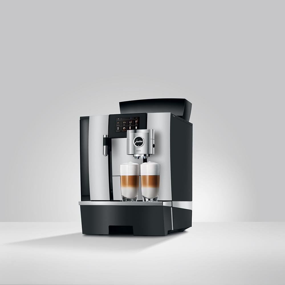 Jura Kaffeevollautomat Giga X3