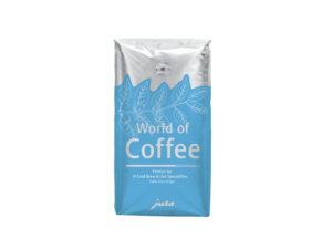 World of Coffee JURA